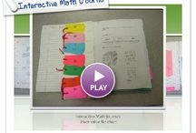 Math / by Hope Sampson