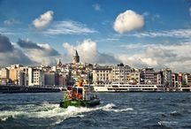 Going to Istanbul / 06.11 - 08.11 2015