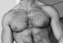 hot and hairy