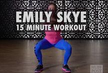 Emily Syke