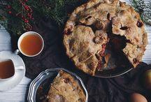 dessert / by Nicole Erickson