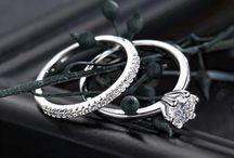 D I A M O N D S   A R E   F O R E V ER / Beautiful jewellery for beautiful women