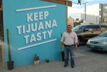 Tijuana Cuisine: From the Street to Baja Med. / Tijuana Cuisine: From the Street to Baja Med.