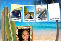 Best Western I Dream of Summer Travel Wish List