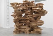 contemporary art / Art inspirations and tastes