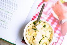 Kochbücher - Rezensionen / Hier findet ihr alle Kochbücher die auf meinem oder anderen Blogs vorgestellt wurden und auf die eine oder andere Art interessant sind!