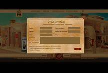 PM on Street / Tipo de proyecto: sitio de internet Tecnologías aplicadas: HTML/CSS/JS/PHP/MySQL http://pmonstreet.com/ Diseñado por: Devórame Otra Vez Desarrollado para: PM on Street Descripción: Sitio informativo acerca de sus productos Destacados del proyecto: La sección planifica tu campaña permite, en tiempo real, ver la disponibilidad tanto en fechas, como en locaciones de los productos.