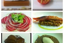 Menú Estiu 2013 / by Restaurante Ca la Maria