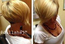 Hair, hair, hair! / My favorite styles