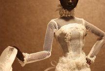 I LOVE Barbie & fashion dolls / by Tamara Sherie