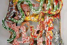 Frank Stella Art Lessons