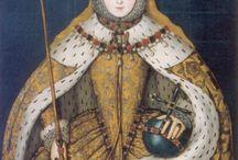The Tudors / by carolan