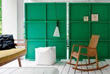 New room ideas / by Robin Girouard