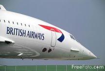 Aerospatiale Concorde