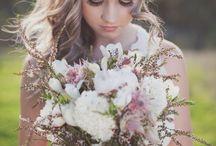 ∞ lovely bridal hair ∞