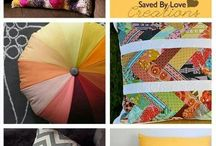 farger og textur