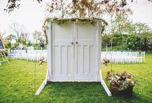 Outdoor Wedding Ideas / Wedding ideas for outdoors