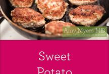 Amy Myers Recipes