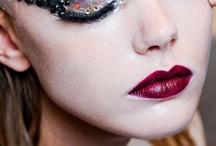 Make up / by Paula Ordovás