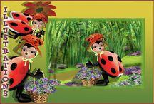 Children_Books and Illustrations