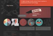 Web Design / by Lee Jackson
