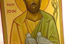 św. Józef/ st. Joseph