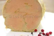 foi gras maison