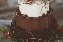 Josie Wedding / by Carlie Mohr