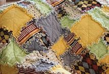 Quilts and sewing projects / by Sandy Conn