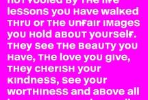 BOLDALICIOUS / Life success love kindness #getrocked #inspiration #motivation #yourpowerhouse #jennikimball