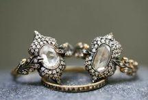 Diamonds / Glamour