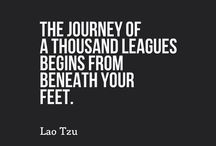 Famous quotes / Frasi famose sul viaggio