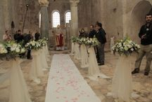 Church Wedding / Wedding City Antalya as an International Wedding Planner is able to organise your #churchwedding in Turkey-Antalya