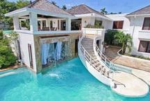 Houses to L O V E