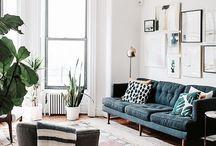 Interior on fleek