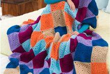 Örme Battaniyeler