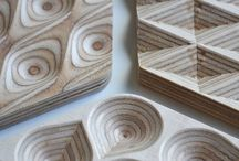 Handcrafted products from Sveza Birch Plywood
