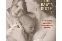 IBC:: Books / by Informed BirthChoices