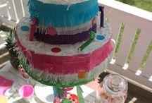 Kidsparty / Kindergeburtstag, Party, Gartenfest, Kidsparty