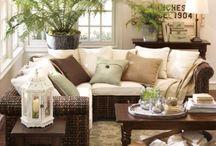 Jody's Living Room