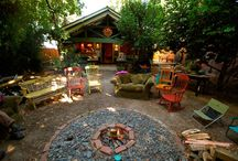 Happy Home - Outdoors / by Kelly Maron Horvath