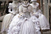 Carnevale Venedig