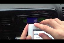 FM Transmitter for iPad - Easily Connect iPad to Your Car Radio