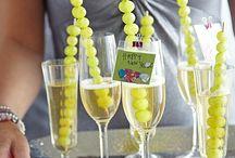 Party Ideas :)