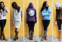 DIY-Fashion / by Christina Jatiningtyas