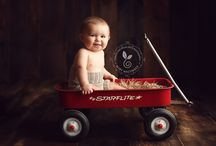 Baby / Newborn and baby photography inspiration