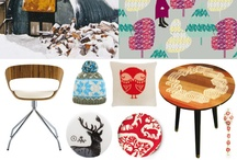 A/W 2011/12 Home  |  Alpine Shelter / Trend Bible Home & Interior Trends Autumn Winter 2011/12