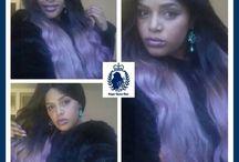 Royal Queen Hair