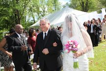 Frances and Kenny Wedding, May 24, 2014 / Photography by Tom Capodeici