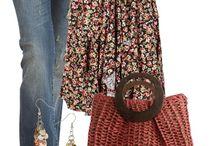 Verano outfits